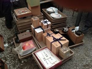 陶器、壷など