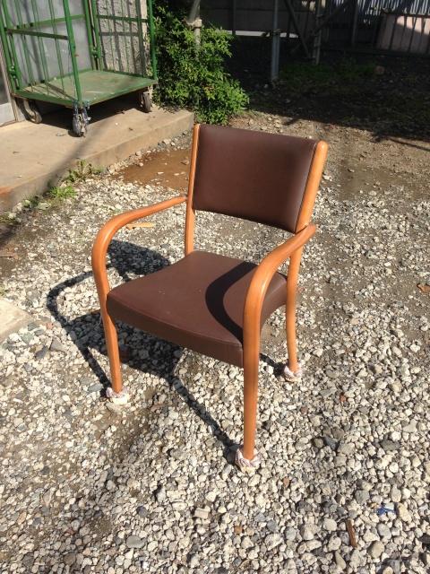 Karimokuのかわいい椅子